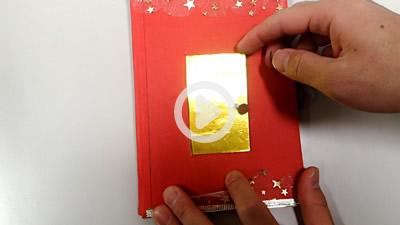 クリスマスカード14